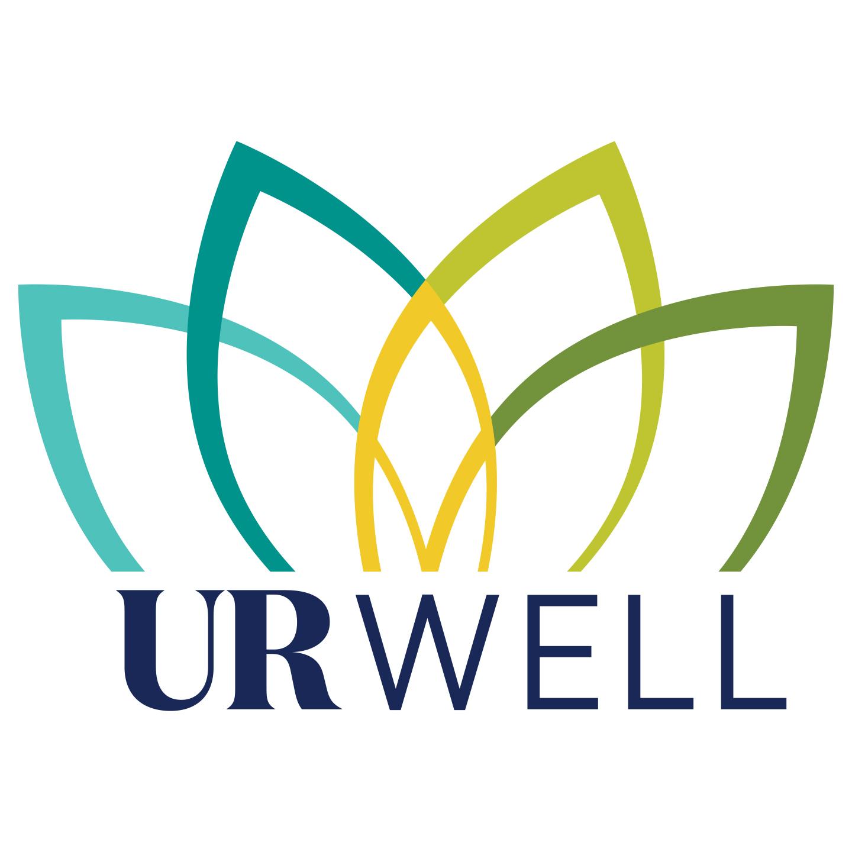 UR Well Logo