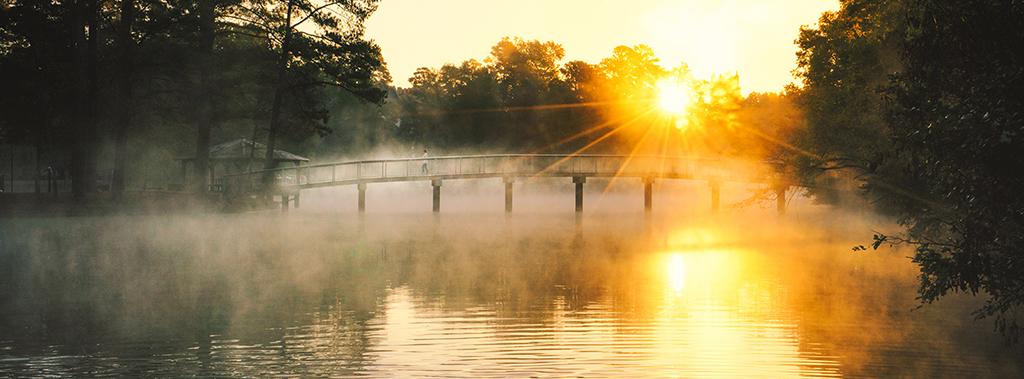 Westhampton Lake Gazebo