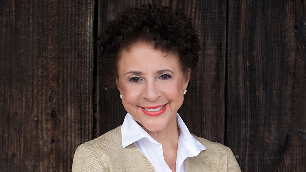 Image result for sheila johnson