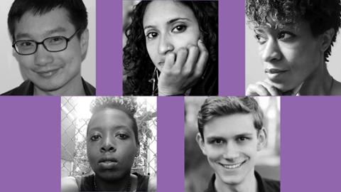 University Of Richmond Hosts Poetry Festival Featuring New Voices
