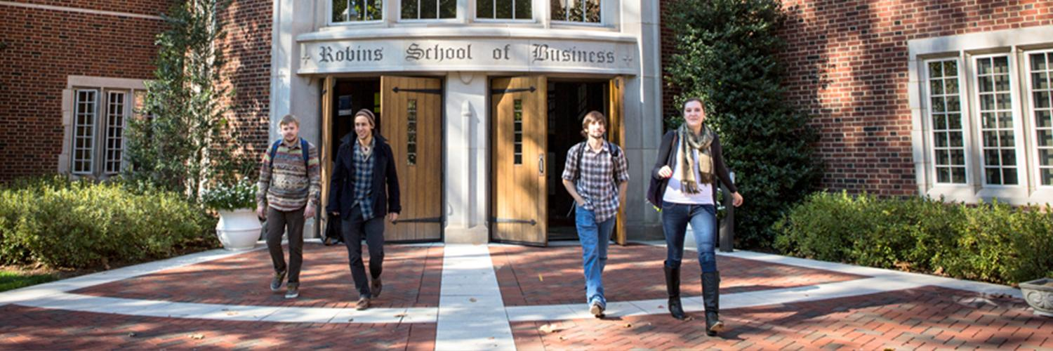 Business school ranked in leading publication's top 25