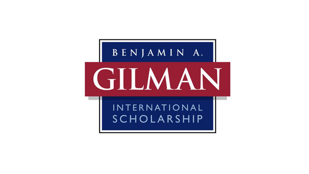 University of richmond ur produces highest number of gilman scholars in school history fandeluxe Choice Image