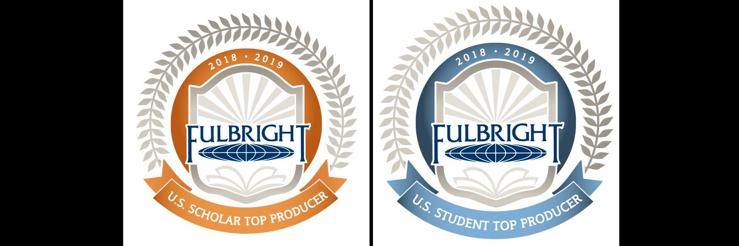 UR among the country's top Fulbright producers