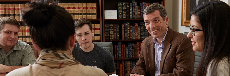 Law professor chosen to lead Olympics task force