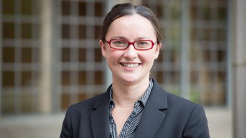 Dr. Marilie Coetsee
