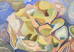 Casey Murano painting