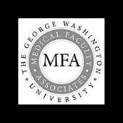 George Washington University Medical Faculty Associates Training Center logo