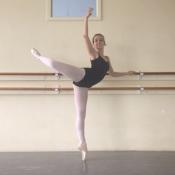 Karen Fleming dance image