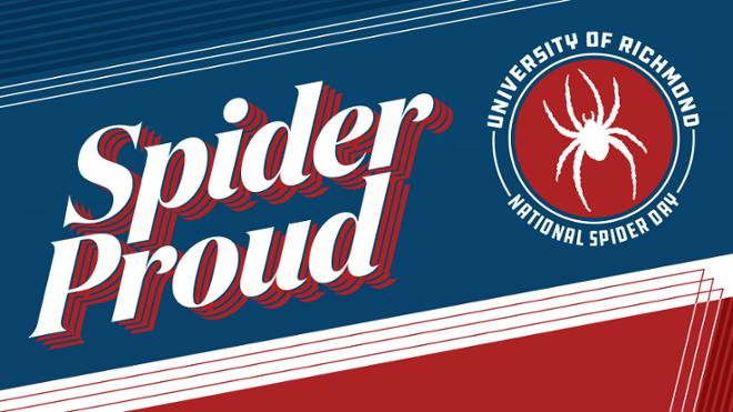 Celebrating National Spider Day