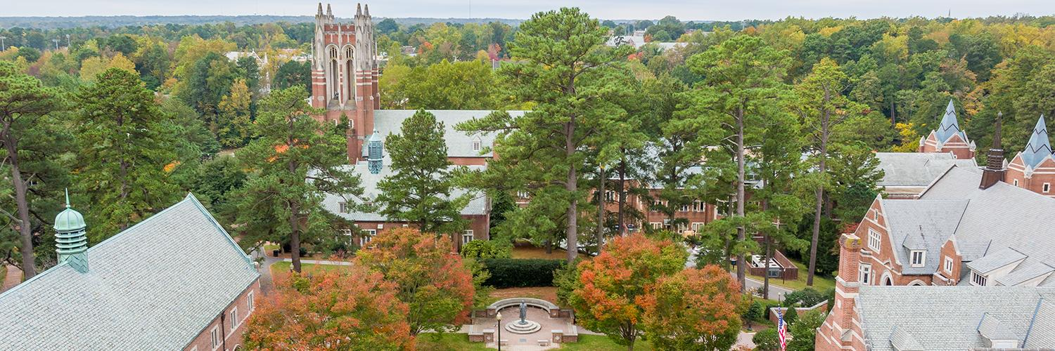 UR named one of the nation's top innovative colleges