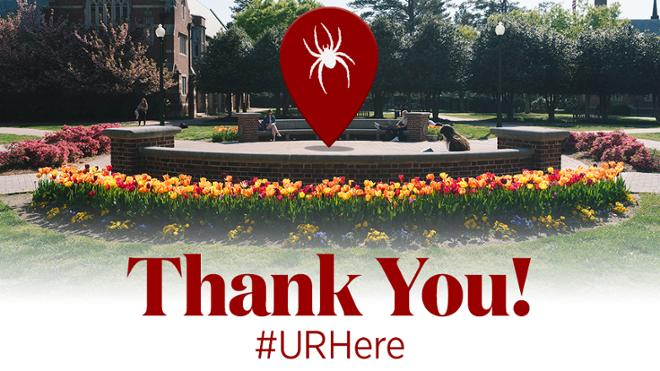 Spiders from all 50 states make history during first Giving Day