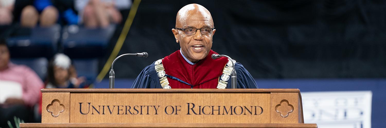 Dr. Crutcher shares first-gen advice in U.S. News & World Report