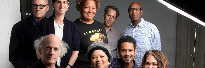 Alum's film about Pulitzer Prize-winner Toni Morrison makes national debut