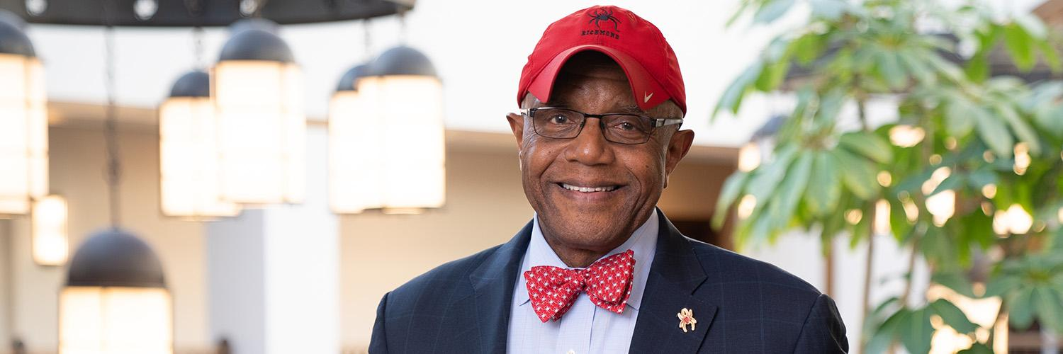 President Crutcher selected for two national higher education councils