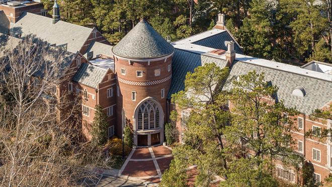 B-school scores high marks in business publication's 2020 rankings