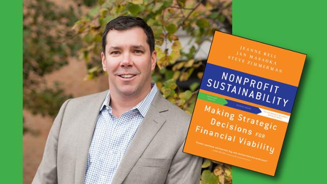Building Competencies for Nonprofit Sustainability
