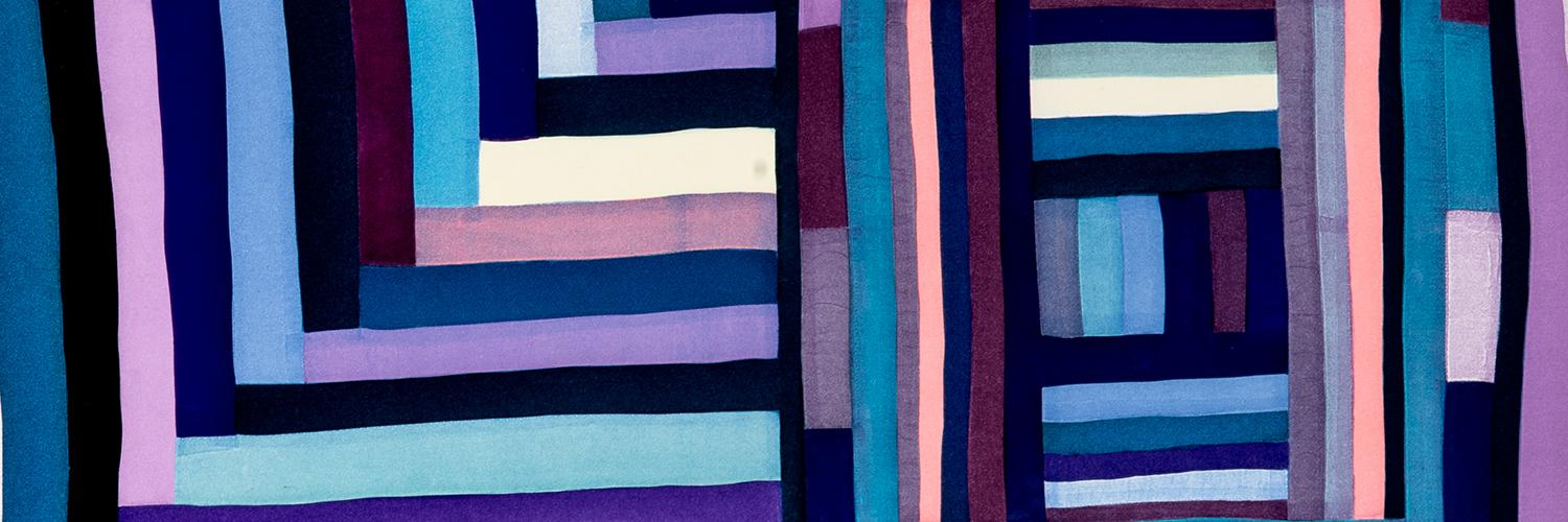 Gee's Bend Prints: From Quilts to Prints