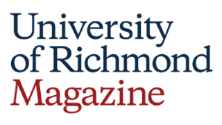 Univers ity of Richmond Magazine