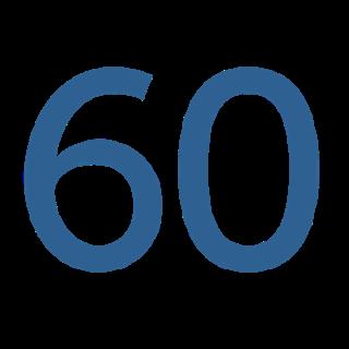 More Than 60 Undergraduate Majors