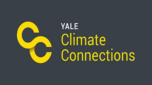 Climate Connections Logo