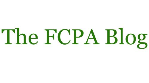 FCPA logo