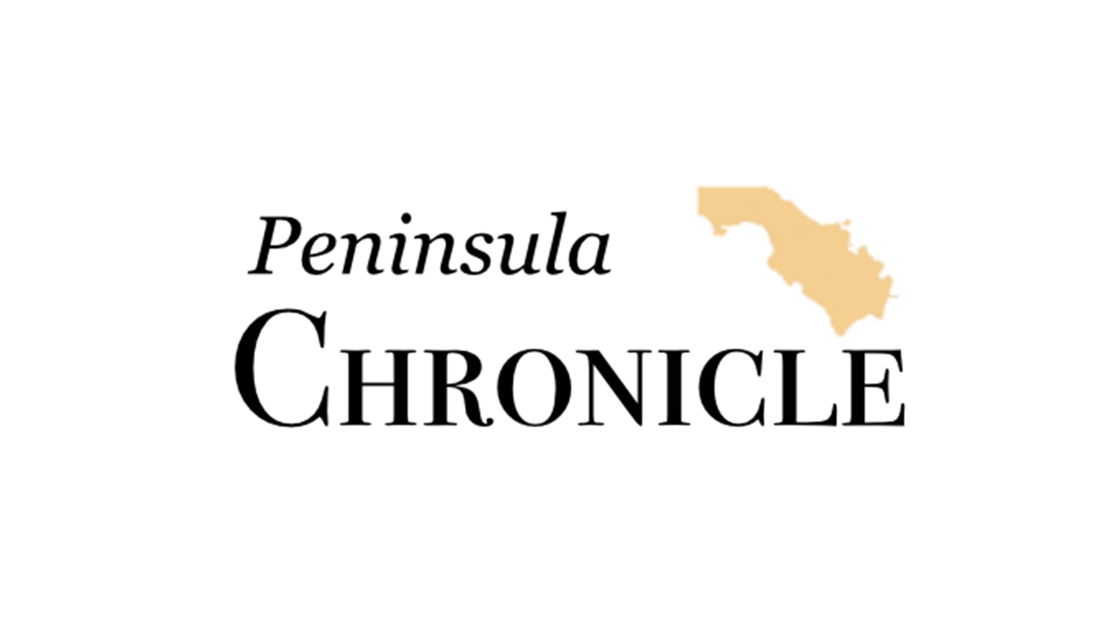 Peninsula Chronicle Logo