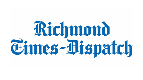 Richmond Confederate monuments, Mayor Stoney featured on
