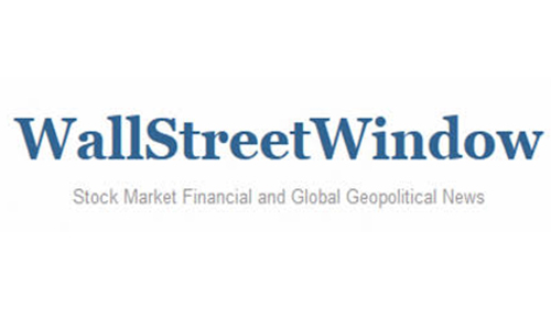 wall street window logo