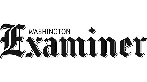 Wash Examiner logo