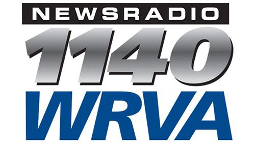 WRVA logo