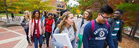 Student Profile - Undergraduate Admission - University of