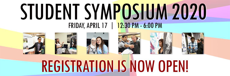 A&S Student Symposium 2020