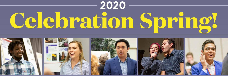 2020 Celebration Spring!