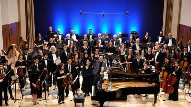 UR Symphony 10th Anniversary
