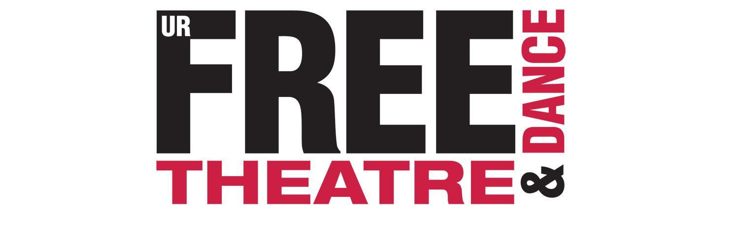 UR Free Theatre & Dance