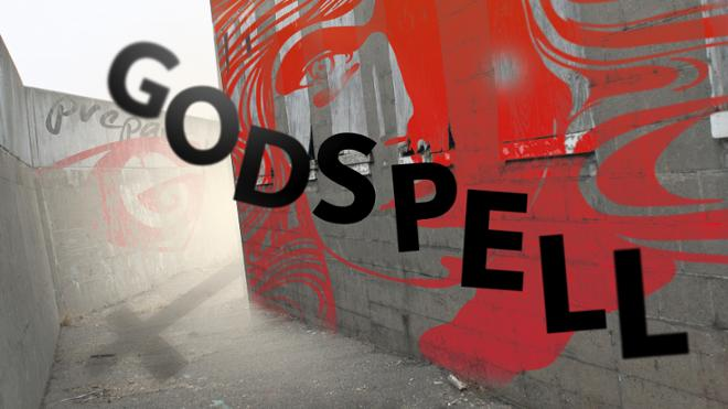 Department of Theatre & Dance: Godspell