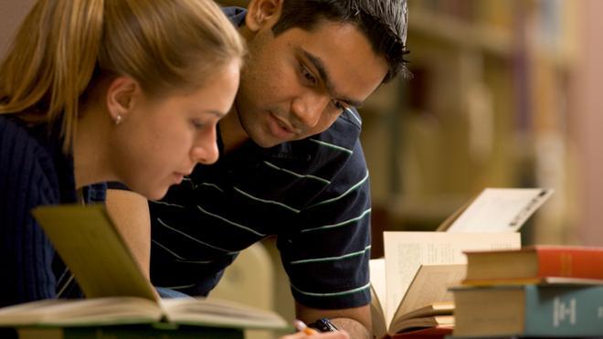 Academic Skills Center
