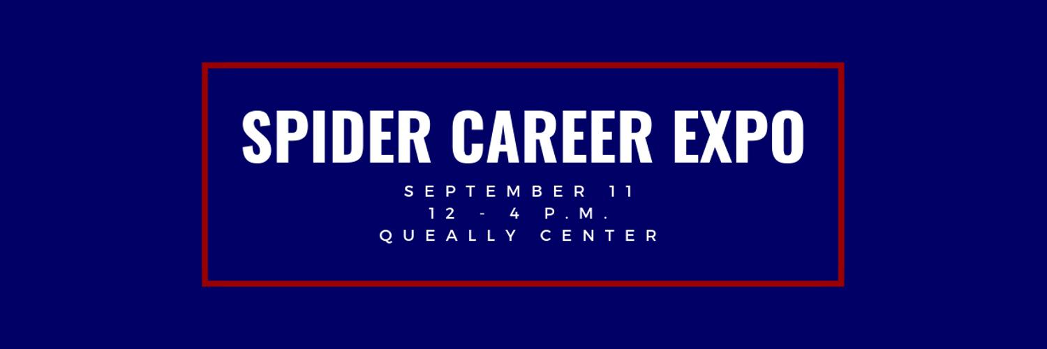 Spider Career Expo
