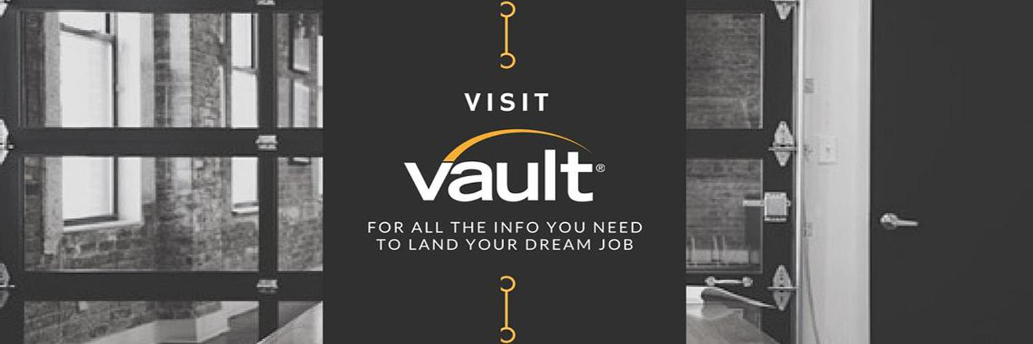 Industry Research with Vault