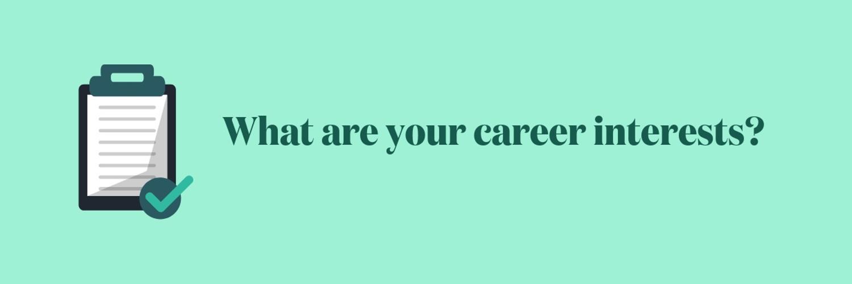 Career Interest Inventory Survey