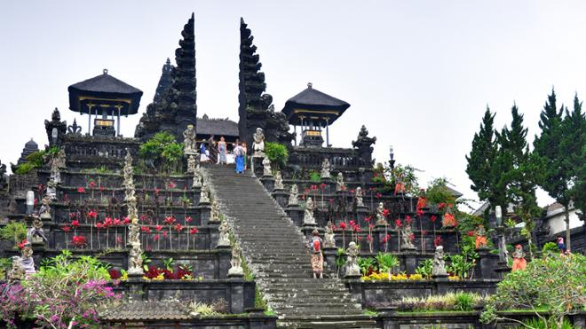 Pilgrimage: Indonesia
