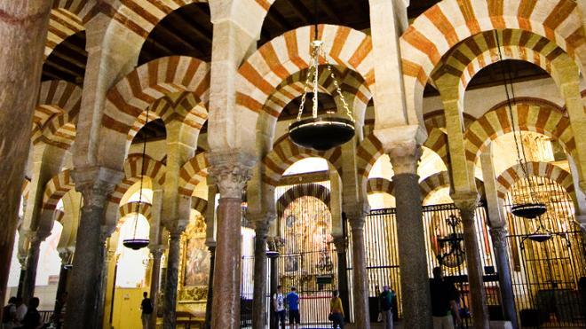 Pilgrimage: Spain