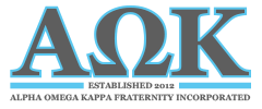 Alpha Omage Kappa Fraternity