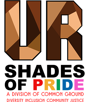 Shades of Pride Logo