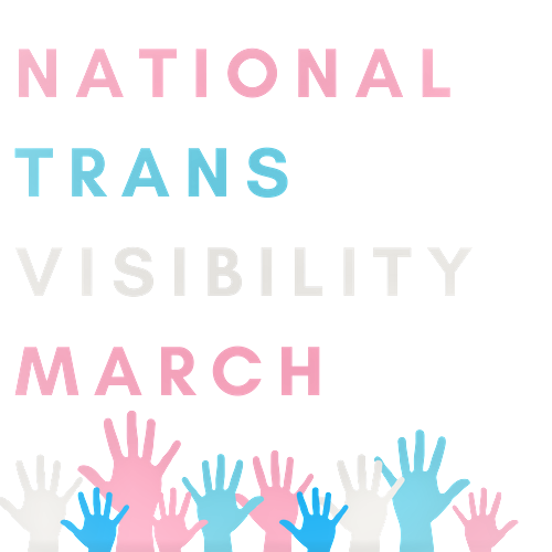 National Trans March on DC