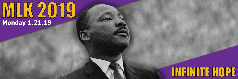 MLK 2019 Activities