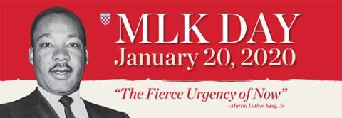 Martin Luther King Day >> Martin Luther King Day Common Ground University Of Richmond