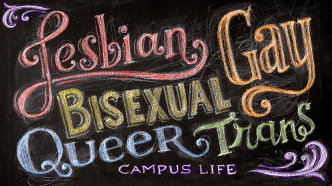 LGBTQ Campus Life