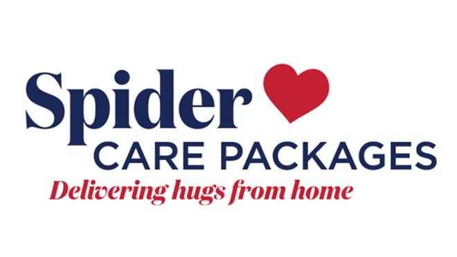 Spider Care Packages