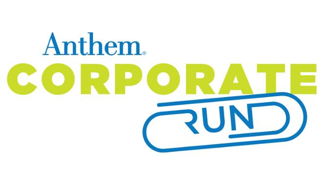 2020 Virtual Corporate Run